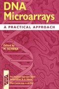 Cover for DNA Microarrays