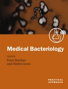 Cover for Medical Bacteriology