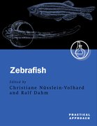 Cover for Zebrafish