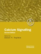 Cover for Calcium Signalling
