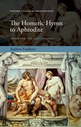 Cover for The Homeric Hymn to Aphrodite