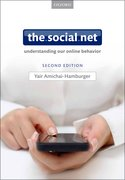 Cover for The Social Net