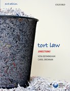 Bermingham and Brennan: Tort Law Directions 3e