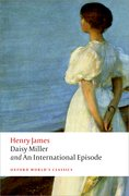 Cover for Daisy Miller and An International Episode