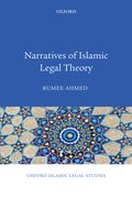 Cover for Narratives of Islamic Legal Theory