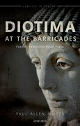 Cover for Diotima at the Barricades
