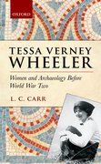 Cover for Tessa Verney Wheeler