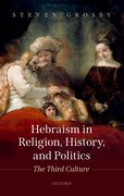 Cover for Hebraism in Religion, History, and Politics