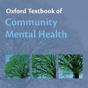Oxford Textbook of Community Mental Health Online