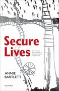 Cover for Secure Lives