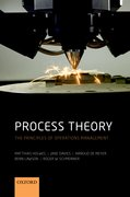 Cover for Process Theory