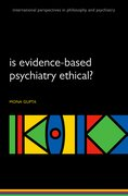 Cover for Is evidence-based psychiatry ethical?