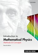 Cover for Introduction to Mathematical Physics