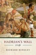 Cover for Hadrian
