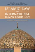 Cover for Islamic Law and International Human Rights Law