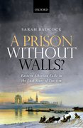 Cover for A Prison Without Walls?