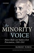 Cover for The Minority Voice