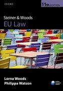 Woods & Watson: Steiner & Woods EU Law 11e