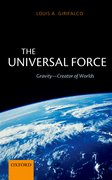 Cover for The Universal Force