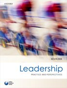 Roe: Leadership: Practice and Perspectives