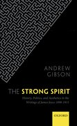 Cover for The Strong Spirit