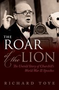 Cover for The Roar of the Lion