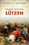 Cover for Lutzen