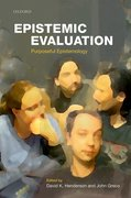 Cover for Epistemic Evaluation