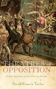 Cover for Theatres of Opposition