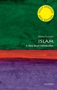 Cover for Islam: A Very Short Introduction