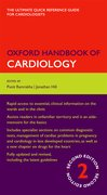 Cover for Oxford Handbook of Cardiology