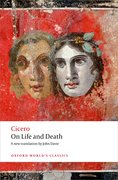 Cover for On Life and Death