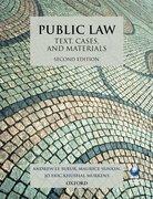 Le Sueur, Sunkin & Murkens: Public Law: Text, Cases, and Materials 2e