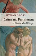 Crime and Punishment A Concise Moral Critique