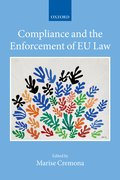 Cover for Compliance and the Enforcement of EU Law