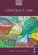 Chen-Wishart: Contract Law 4e