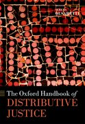 Cover for The Oxford Handbook of Distributive Justice