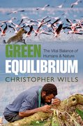 Cover for Green Equilibrium