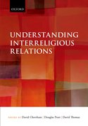 Cover for Understanding Interreligious Relations
