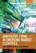 Innovative Firms in Emerging Market Countries