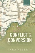 Cover for Conflict and Conversion