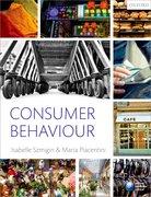 Cover for Consumer Behaviour