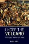 Cover for Under the Volcano