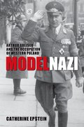 Cover for Model Nazi