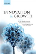 Cover for Innovation and Growth