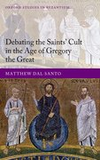 Cover for Debating the Saints