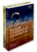 Cover for Wildlife Conservation on Farmland