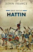 Cover for Hattin
