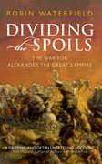 Cover for Dividing the Spoils