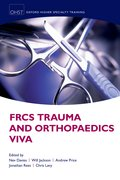 Cover for FRCS Trauma and Orthopaedics Viva